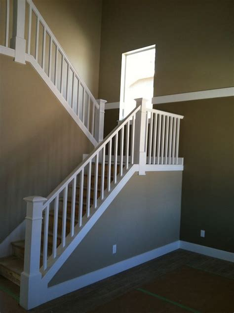 stairway banisters 16 best images about stair railing ideas on pinterest