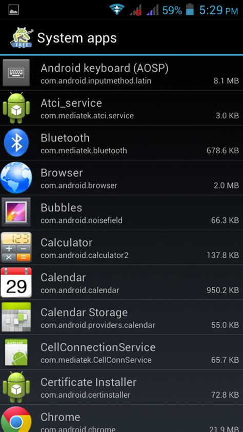 bloatware applications safe to remove root required remove bloatware from android devices