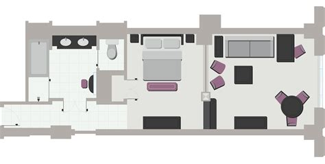 floor plans with in suite the venetian 174 las vegas luxury suite las vegas suites