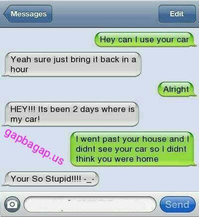 Meme For Text Messages - best 25 stupid texts ideas on pinterest funny texts