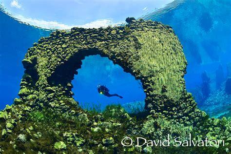 dive italia dive site capo d acqua lake italy scuba diver