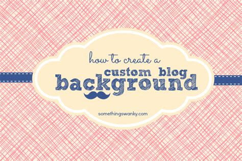 blog title layout how to create a custom blog background in picmonkey