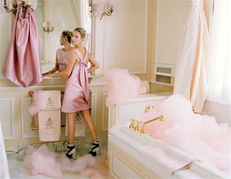 girly bathroom 7 rare retro bathroom ideas from the pages of vogue