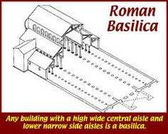 roman basilica floor plan old st peters basilica plan architecture of cathedrals
