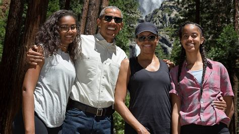 biography barack obama family barack obama s post election advice to his daughters is