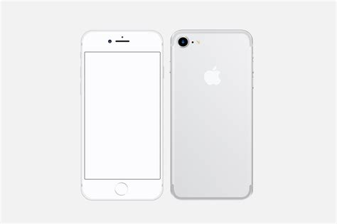 Creative Iphone 7 iphone 7 mockup creative vip