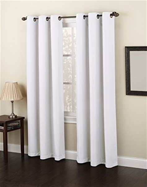48 long curtains no 918 montego 48 by 84 inch curtain panel white buy