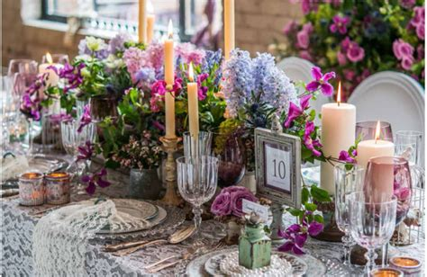 vintage wedding table decorations uk vintage weddings that can save pounds confetti co uk