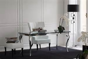 Bergere Home Interiors Office Area Desk For The Bedroom Suite Versace Home Homes Interiors