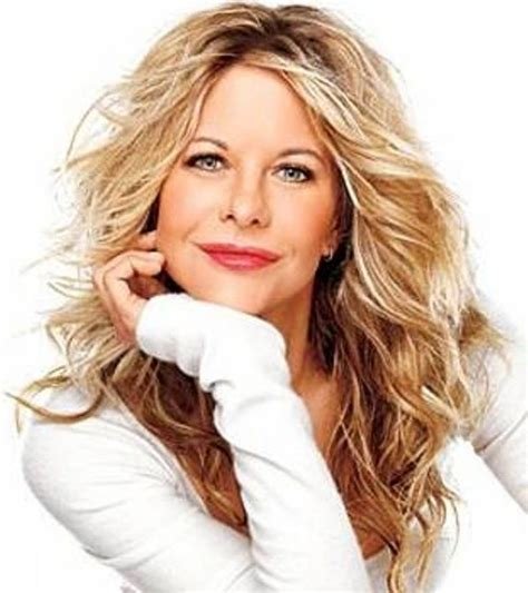 meg ryan long curly hairstyles 86 best meg ryan style images on pinterest casual