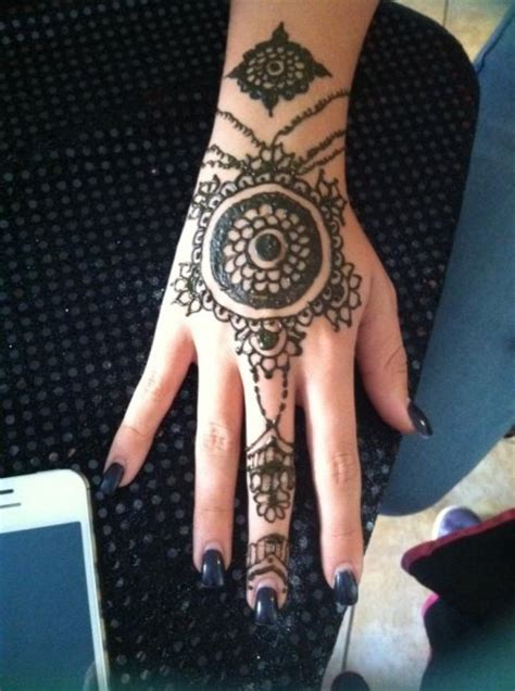 is henna tattoo permanent mehndi henna gallery