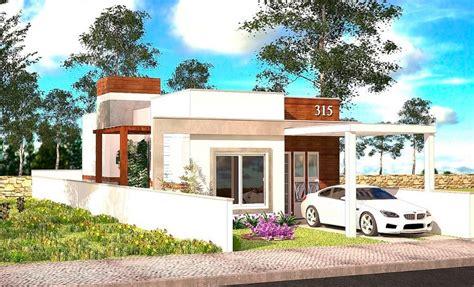 casas casas planos de casas modernas 7x15 gratis