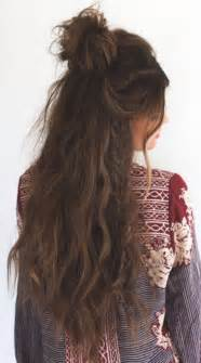 Pretty Hairstyles For Hair by 1000 Ideas About Brown Hair On Brown Hair