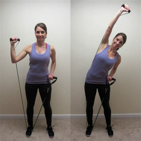 the resistors band living room resistance band workout in