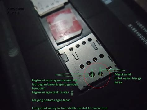 Simcard Dan Mmc Asus Zenfone 2 5 5 Ze551ml cara memperbaiki sim card tidak terbaca zenfone 5