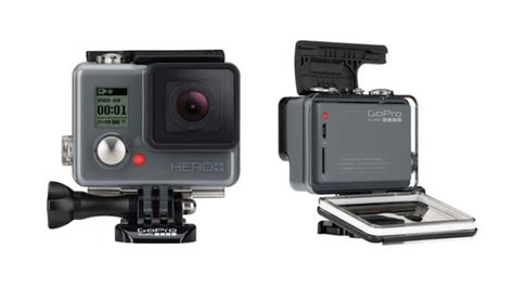 gopro introduces new 200 entry level drops price on hero4 session