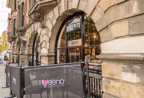 Kitchen Manager Nottingham Veeno Cafe Chain Opens Talks To Raise Capital To Become A