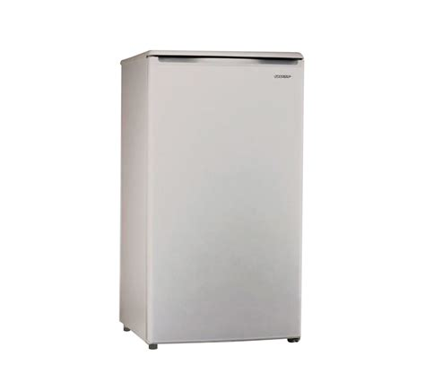 sharp sj k140 sl3 mini fridge 130 litres silver at