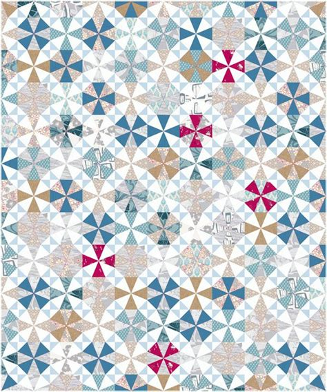 Kaleidoscope Patchwork - 307 best quilts kaleidoscopes a images on