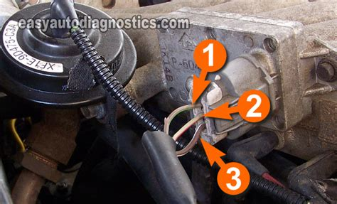 part    test  ford egr valve egr vacuum solenoid dpfe sensor