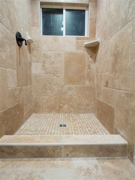 kesir travertine tile antique pattern sets beige