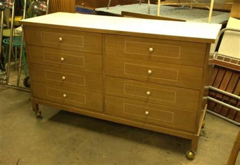 Antique Dresser On Wheels by Vintage Dresser On Wheels Retro Renovation