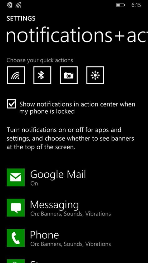 microsoft windows 8 1 review a more customizable windows phone 8 1 review a massive upgrade to wp