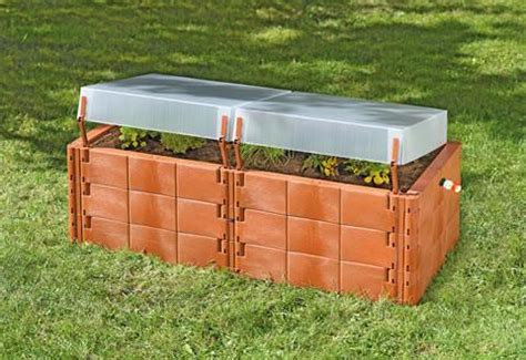 Raised Bed Cold Frame Raised Bed Cold Frame By Juwel World Of Greenhouses