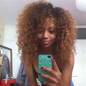 pinterest naturalhair fierce natural hair long and curly fierce