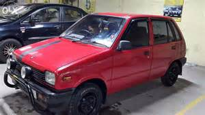 Maruti Suzuki 800 Modified Maruti Suzuki 800 Alteration