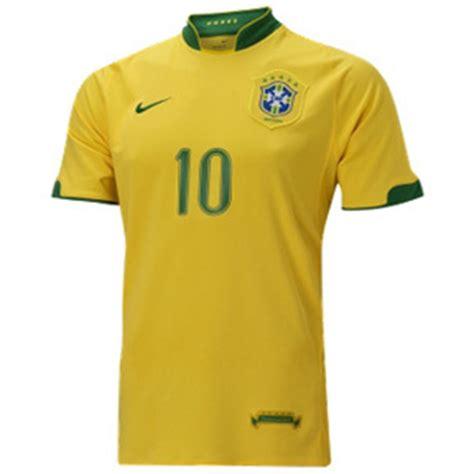 Jersey Brasil Home nike brasil ronaldinho jersey home 2006