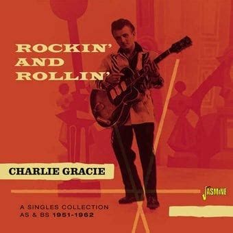 Trend Alert Rockin And Rollin by Gracie Rockin And Rollin A Singles Collection
