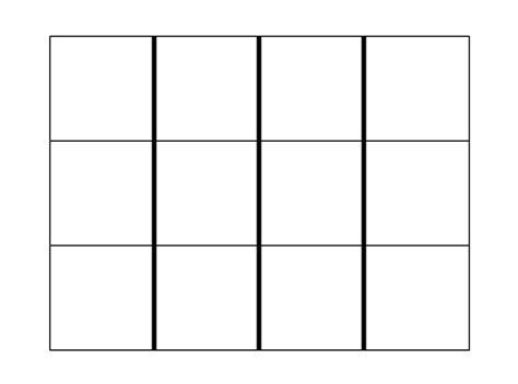 grid pattern matching rectangular grids misunderstandings patterns
