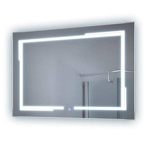 bathroom backlit mirror fbs 05 led bathroom mirror