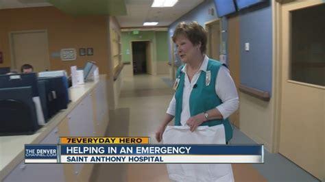 lakewood emergency room 7everyday voita volunteers at lakewood s anthony hospital emergency department