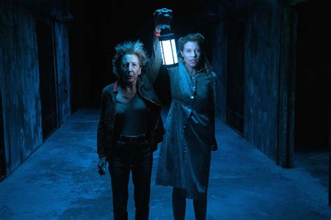 insidious film explained insidious the last key ending explained possible