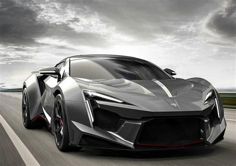 designboom piotr boruslawski w motors adds second carbon fiber hypercar to its