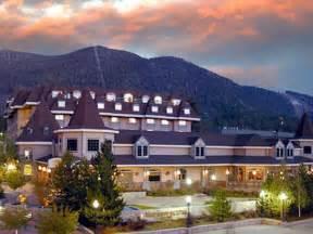lake tahoe resort hotel exterior tahcaes embassy suites