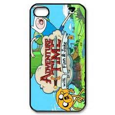 Iphone Iphone 5 5s Adventure Time With Fionna Cake Cover adventure time with fionna and cake iphone by accessories4yu 15 89 things i like