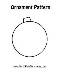 printable ornament christmas pattern line art