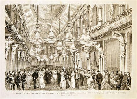 libreria corte sole le feste di per l imperatore guglielmo i il ballo