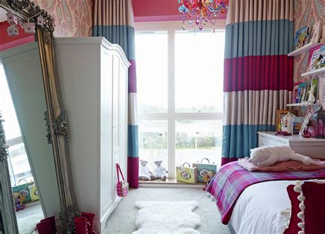 curtain ideas for girls bedroom 20 best looking teenage girl curtain designs