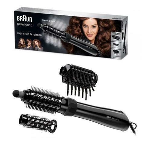 Braun Satin Hair 5 braun as530 satin hair 5 airstyler 1000 watt price