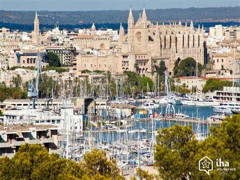 Location Palma de Majorque dans un appartement pour vos vacances