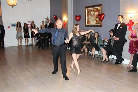 Ballroom and Wedding Dance Lessons for New York