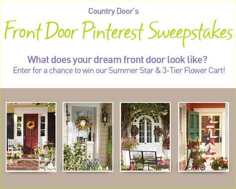 Country Door Catalog by Pin By Country Door Catalog On Country Door S Front Door