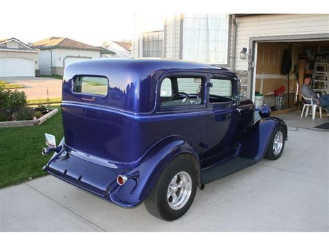 1933 plymouth for sale 1933 plymouth rod for sale classiccars cc