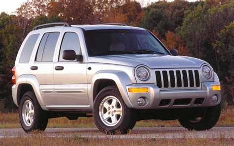 jeep models 2004 recall central jeep recalls 745 000 grand cherokee