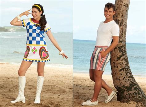 teen beach movie how to do a bee hive hairdo disney channel debuts is new musical teen beach 2 ny