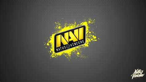 dota 2 navi wallpaper natus vincere art logo wallpapers hd download desktop